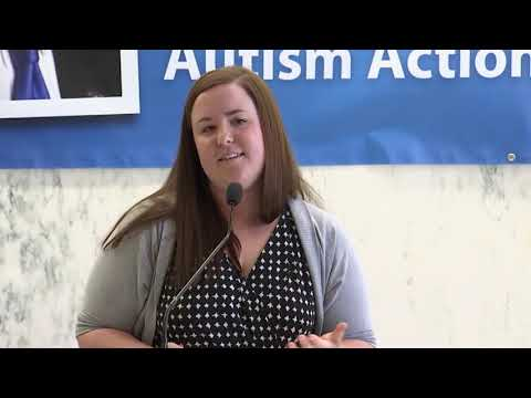 Autism Action Day 2021