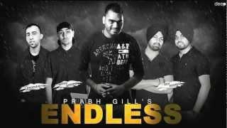 Gambar cover Too Notorious Prabh Gill ft Mani Sandhu