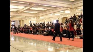 大陸新聞解讀594期_熱點解讀:崔永元周強亮相兩會和孟晚舟反訴加拿大