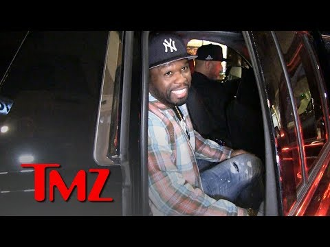 50 Cent Says Nicki Minaj And New Boyfriend Are Not Moving Too Fast | TMZ Mp3
