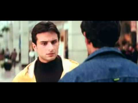 Na Tum Jaano Na Hum (2002) - Beautiful Penultimate Scene, Climax Sequence..flv