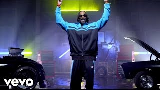 Let The Bass Go - Snoop Dogg  (Video)