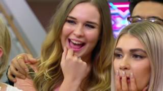 TOP 10 X FACTOR AUDITIONS 2017/2018 - Video Youtube