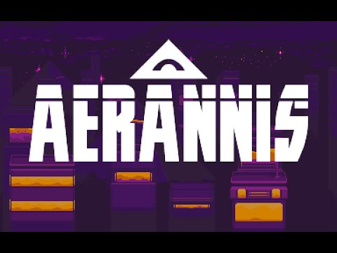 Aerannis Final Trailer thumbnail