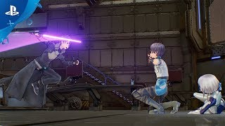 Sword Art Online: Fatal Bullet - miniatura filmu