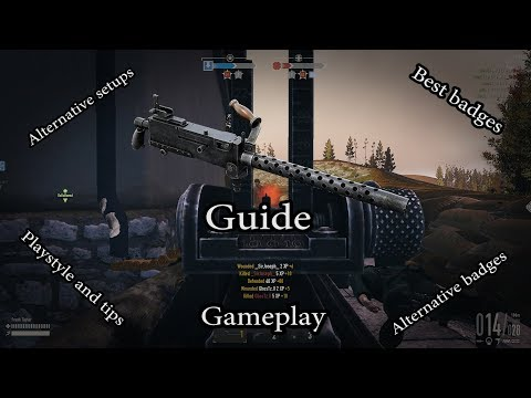 The guide to m1919 the best gun for HnG