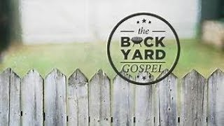 Backyard Gospel