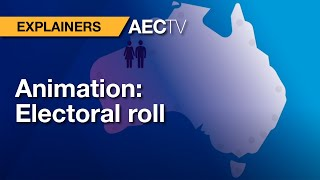 Animation: Electoral roll