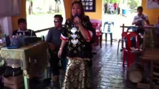 preview picture of video 'Kathy Injan. Selamat Pengantin Baru'