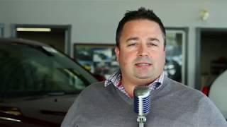 Meet Chris Melnyk Financial Service s Manager Orangeville Chrysler Dodge Jeep Ram Orangeville ON