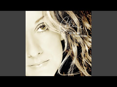 Céline Dion Its All Coming Back To Me Now Radio Edit 1