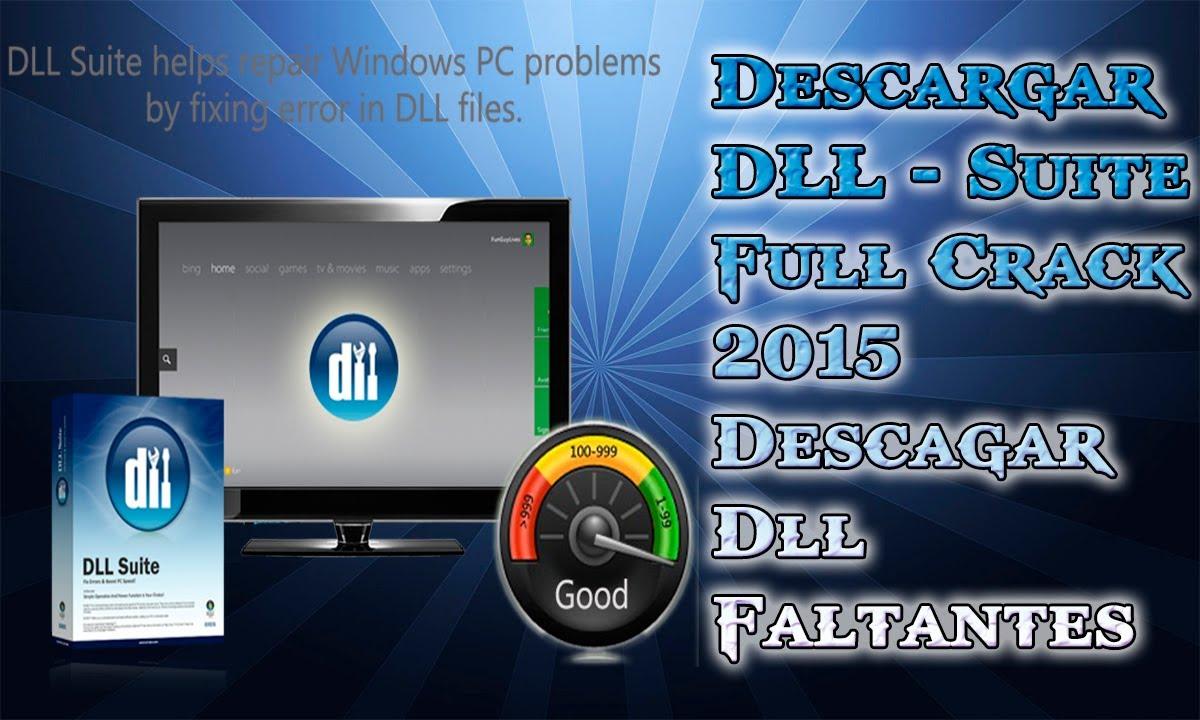 Descargar Dll – Suite   2014   Crack y Serial   Mega   x64/x32   100% Full Crackeado