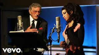 Эми Уайнхаус, NEW!!!Tony Bennett & Amy Winehouse - Body And Soul