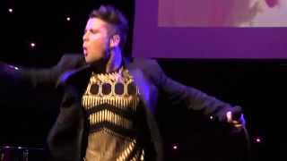 Joe McElderry -  Until The Stars Run Out  - Customs House - Matinee