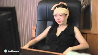 Phim Hài Mốc Meo Sếp Mới và Scandal trong thang máy