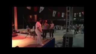 preview picture of video 'Ahmet Şafak - Mersin Barış Meydanı Konseri  05.07.2014 ( part 3 )'