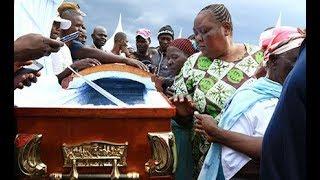 Family ready to bury Sharon Otieno - VIDEO