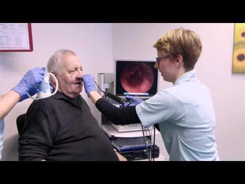 Der Bruch der Scheibe in der Halswirbelsäule die Behandlung