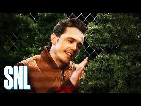 James Franco Returns to SNL