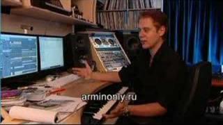 Armin Van Buuren about Imagine