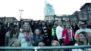 Dierks Bentley - DBTV Episode 121 - Miles and Music for Kids 2013