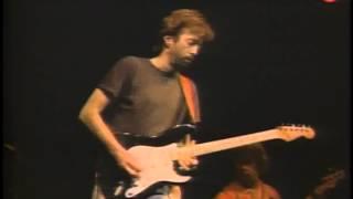 Eric Clapton - Let It Rain (1985) HQ