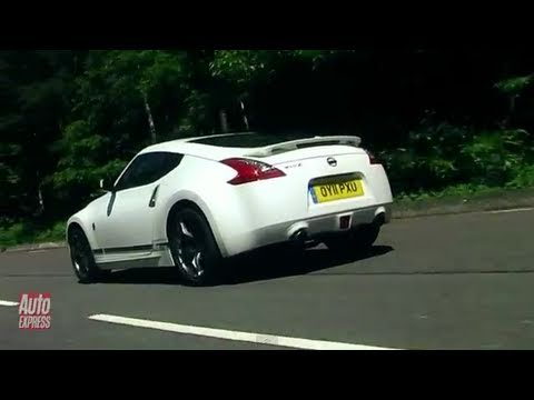 Nissan 370Z GT Edition review - Auto Express