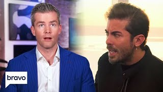 Luis Ortiz Opens Up About His Return & Ryan Serhant Loses A Listing | Million Dollar Listing NY S8E2