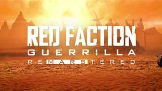 Видео Red Faction Guerrilla Re-Mars-tered