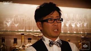 [BarShinobu第三夜]名物ゴルフ記者O嬢様ご来店Vol.2五輪裏話リオから東京へ