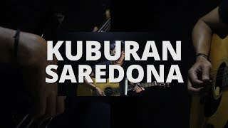Kuburan   Saredona (Reggae Version By Ponjria)