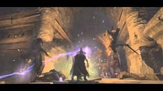 Trailer - I poteri dei maghi