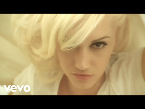 Gwen Stefani - 4 In The Morning video