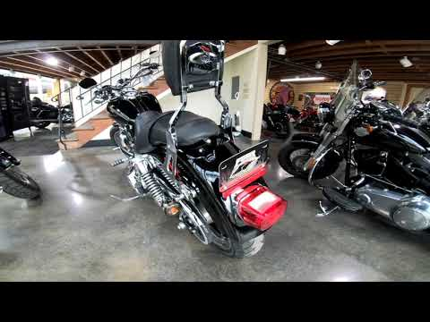 2009 Harley-Davidson Dyna® Low Rider® in South Saint Paul, Minnesota - Video 1