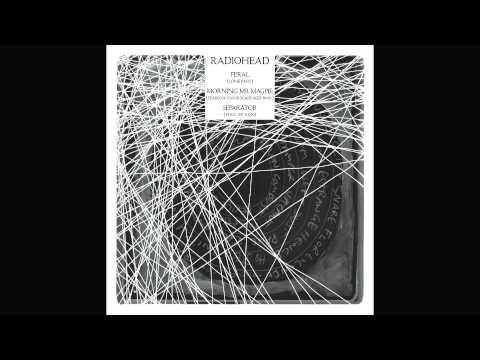 Radiohead - Feral (Lone RMX)