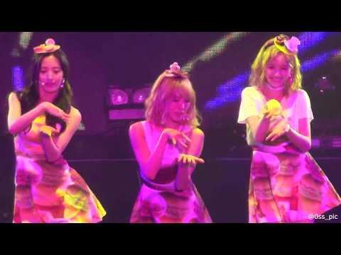 170520 우주소녀(WJSN) 콘서트 Happy Moment 까탈레나 루다 직캠