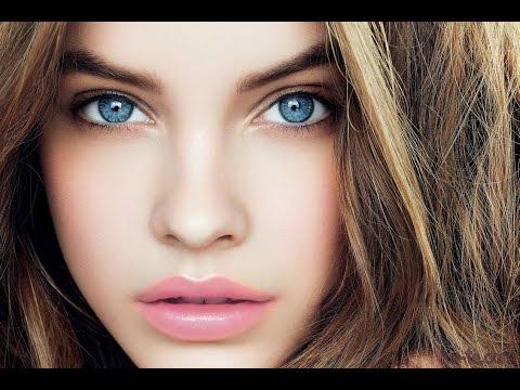 Очки для девушек зрение