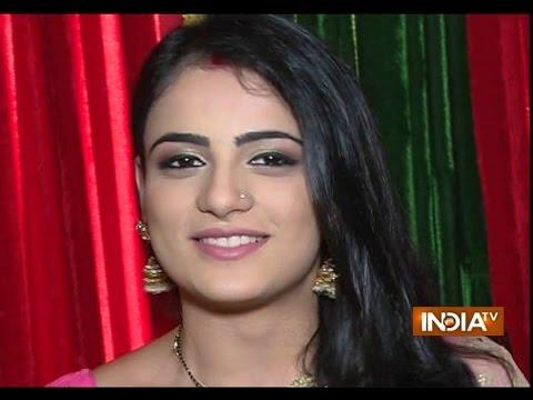 Meri Aashiqui Tum Se Hi: Radhika Madan aka Ishani's Slapped Ranveer - India TV