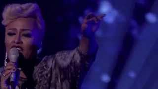 Emeli Sandé - Maybe -  Live 2012 - HD