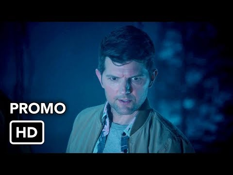 Ghosted Season 1 (Teaser 'Case File #37: Alien')