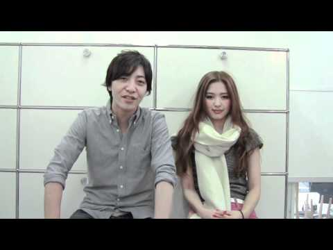 KAJI on the INTELLIGENCE 配信デビュー曲「KARADA」告知VTR3