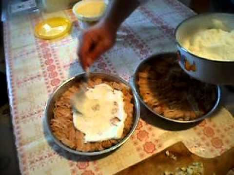 Πώς κάνω Σιρόν (Ποντιακό παραδοσιακό πιάτο)