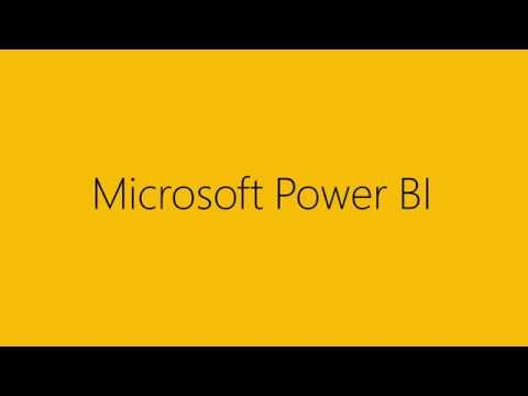 PowerBI Is A Powerful, Easy Tool For Your Data Visualisation Arsenal