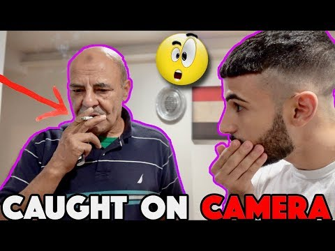 Why My Mom Left My Dad!! *CAUGHT ON CAMERA*