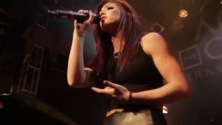 Against The Current - Outsiders (Live Music Video)