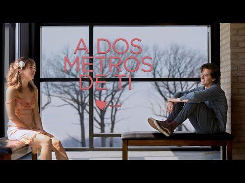 A Dos Metros de Ti trailer
