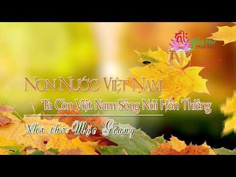 03. Ta Con Việt Nam Sông Núi Hồn Thiêng