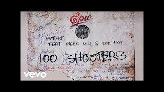 Future   100 Shooters Ft Meek Mill & Doe Boy   Music Video Visual