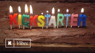 Kickstarter Project Video Montage