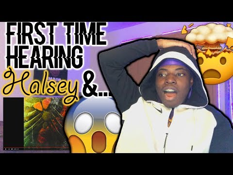 The Perfect Song!! | Halsey - Without Me (ft. Juice WRLD) - Audio ft. Juice WRLD | Reaction